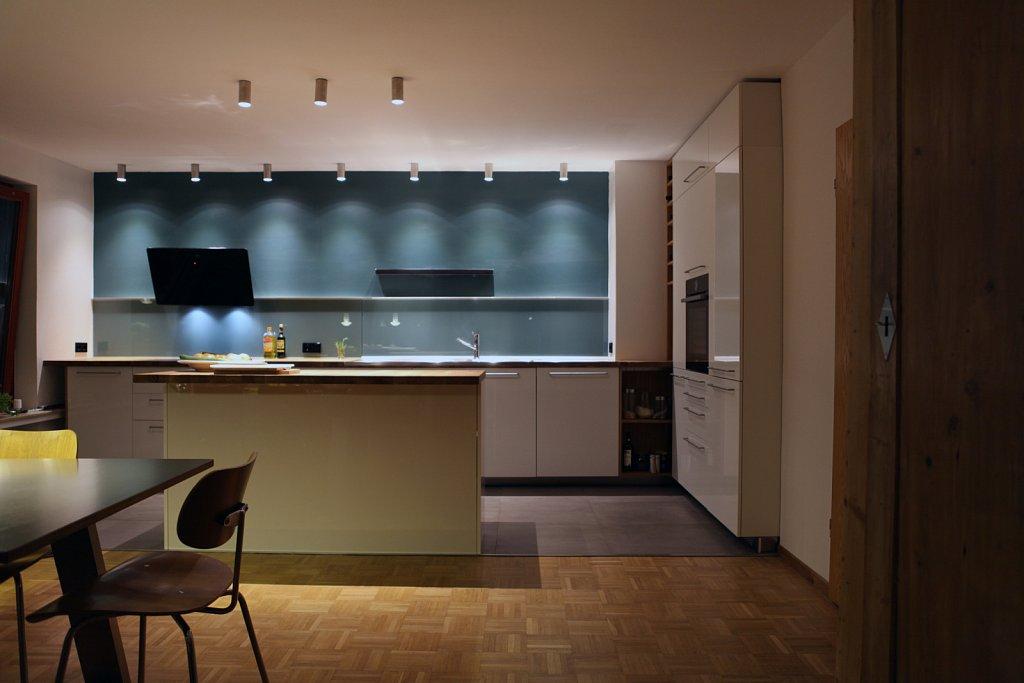KUIREJO studioküche - Oliver Niewiadomski